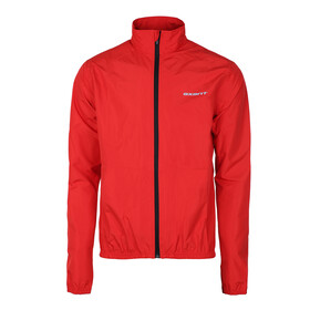 axant Elite Rain Jacket Men formular red